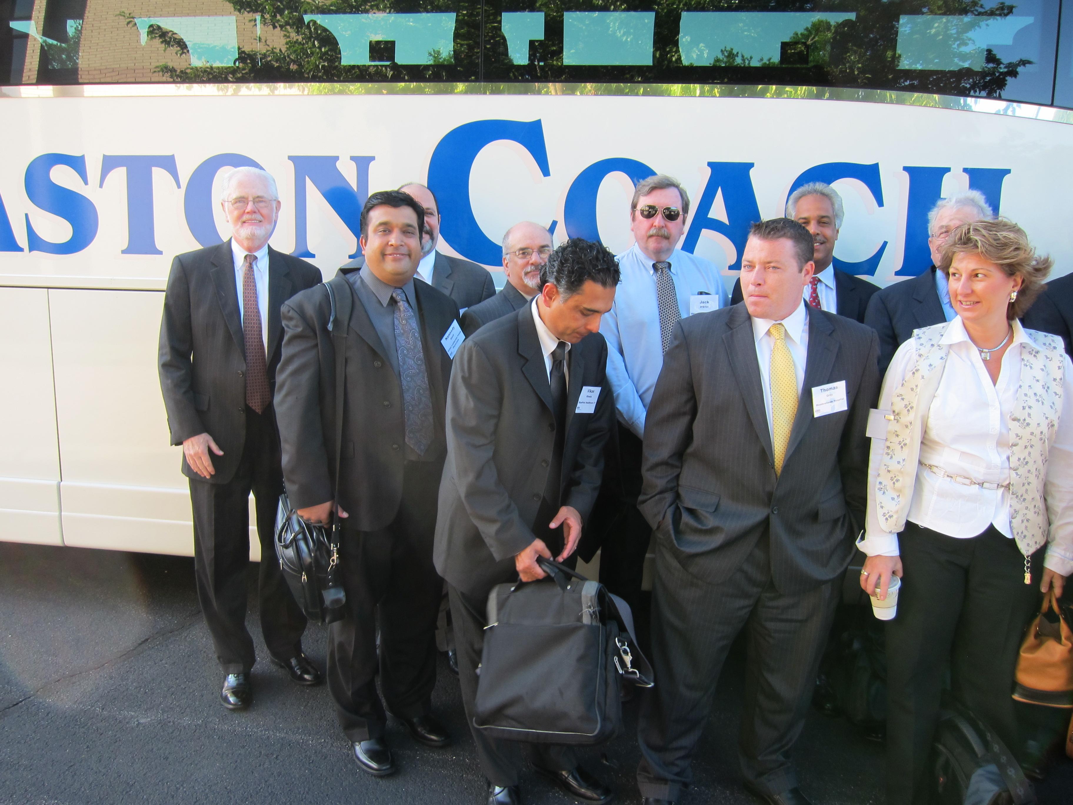 Tiger Bus Virginia Beach To Washington Dc