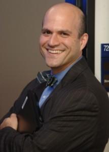 Farzad Mostashari, MD, ScM