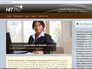 hit pro competency exams